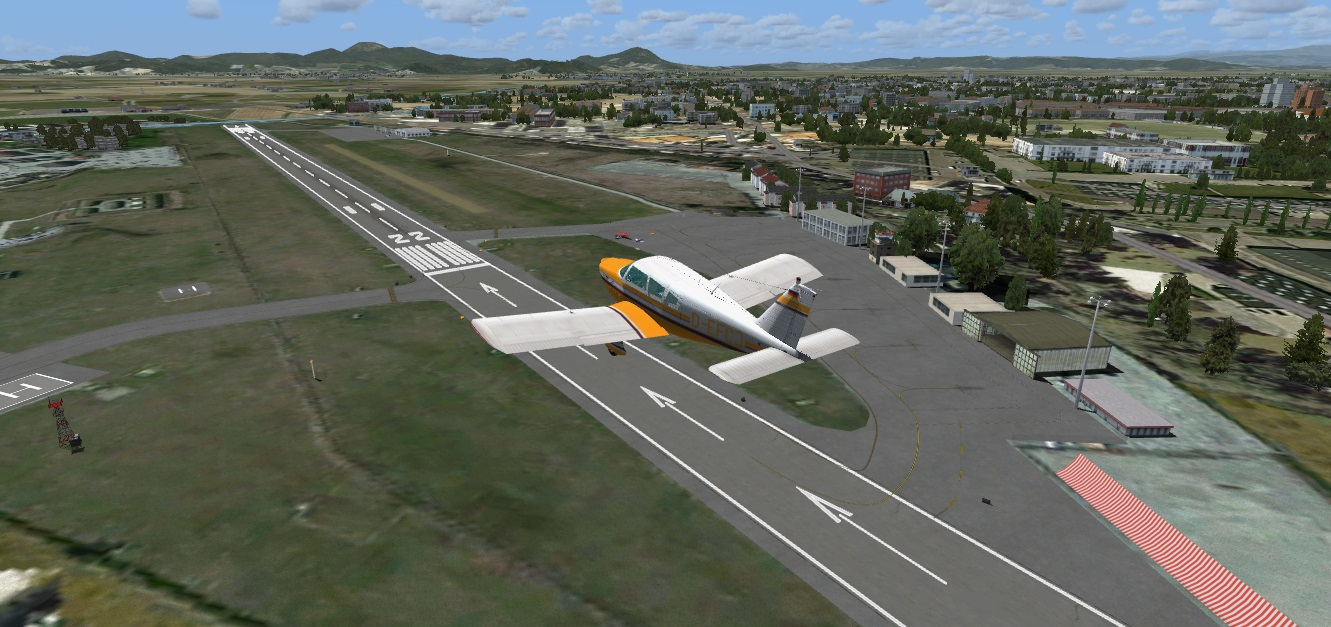 Pro flight simulator scenery downloads for x-plane