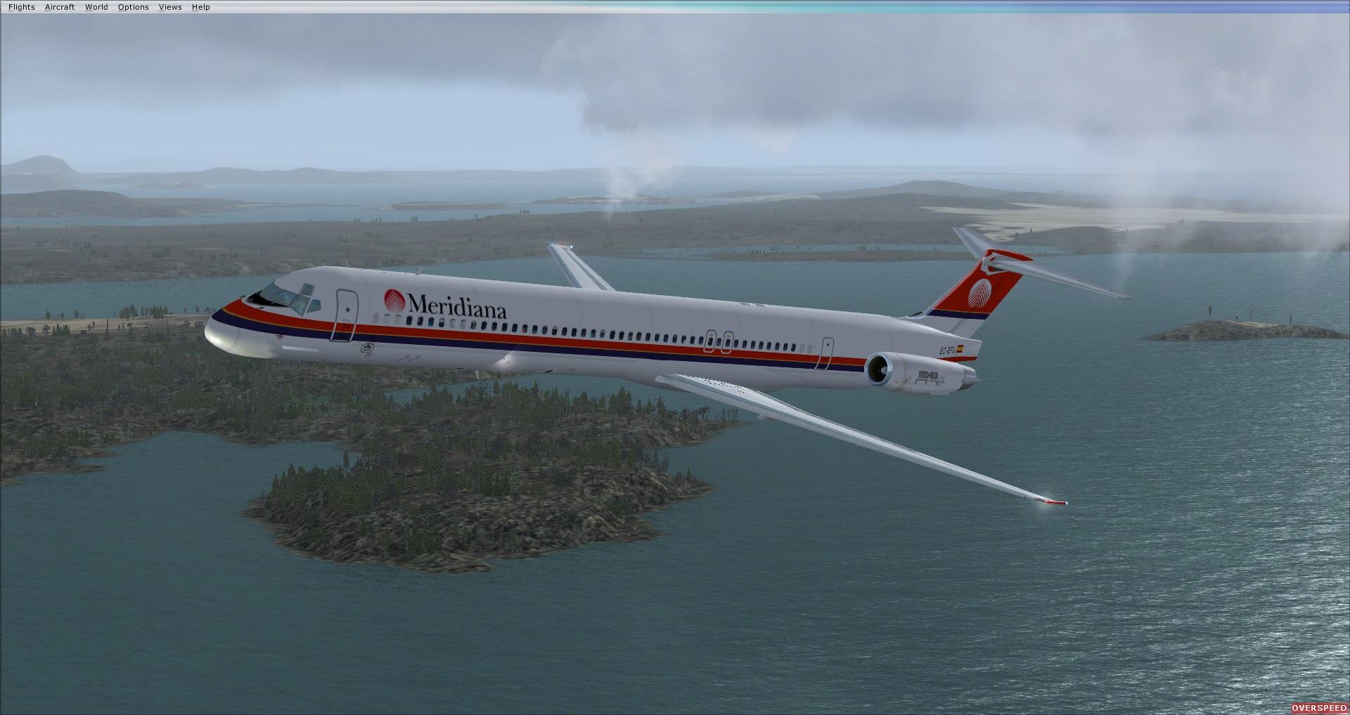 fs-freeware net - Civil Aircraft