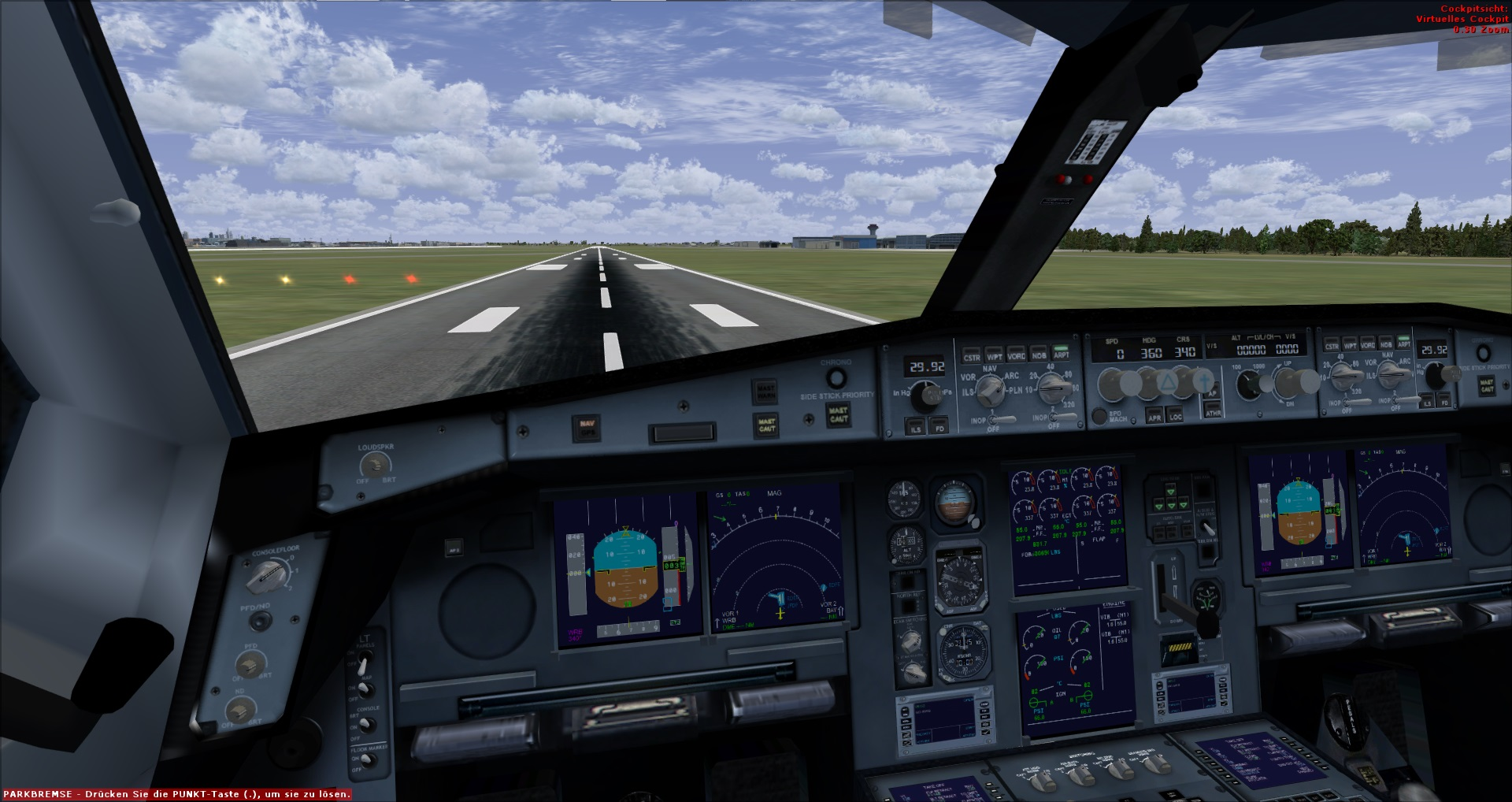Fs Freeware Net Fsx Airbus A380 800 Singapore Airlines