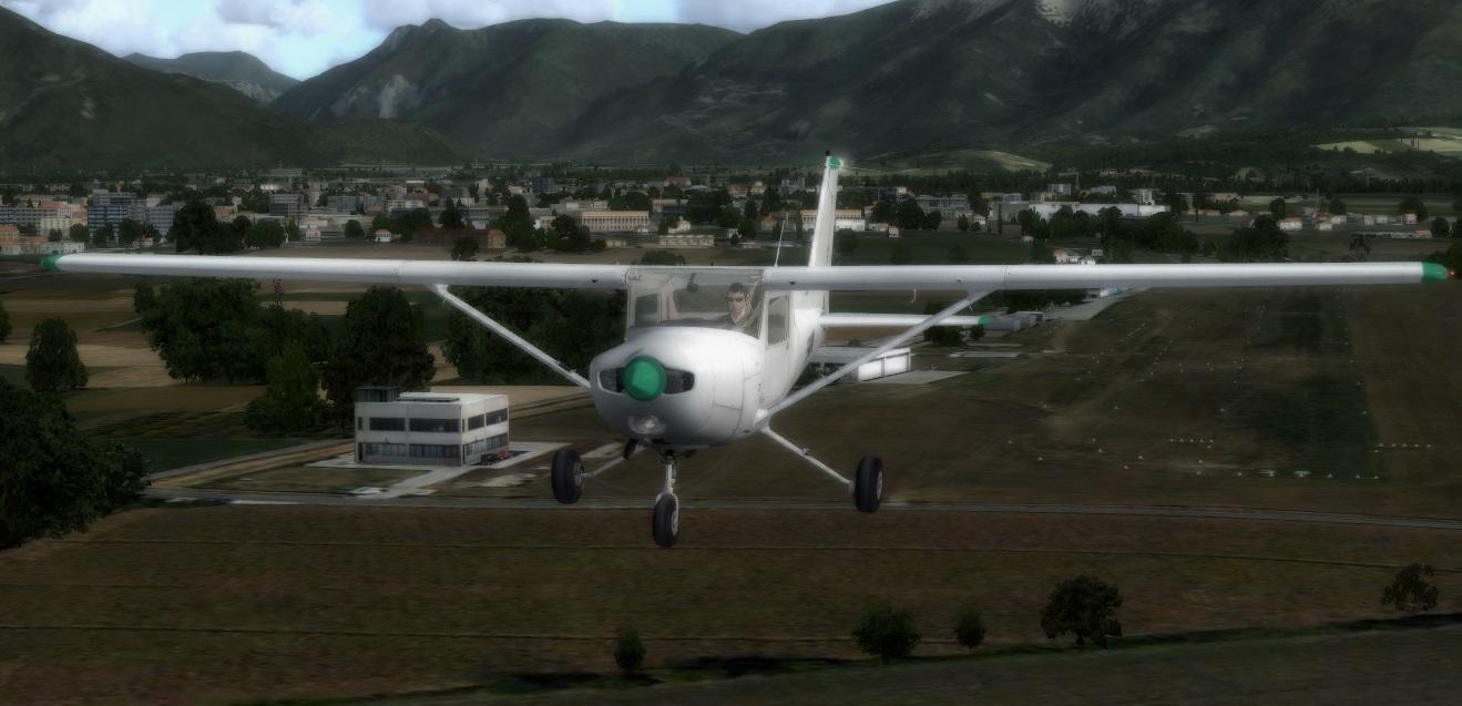 fs-freeware net - Propeller Aircraft