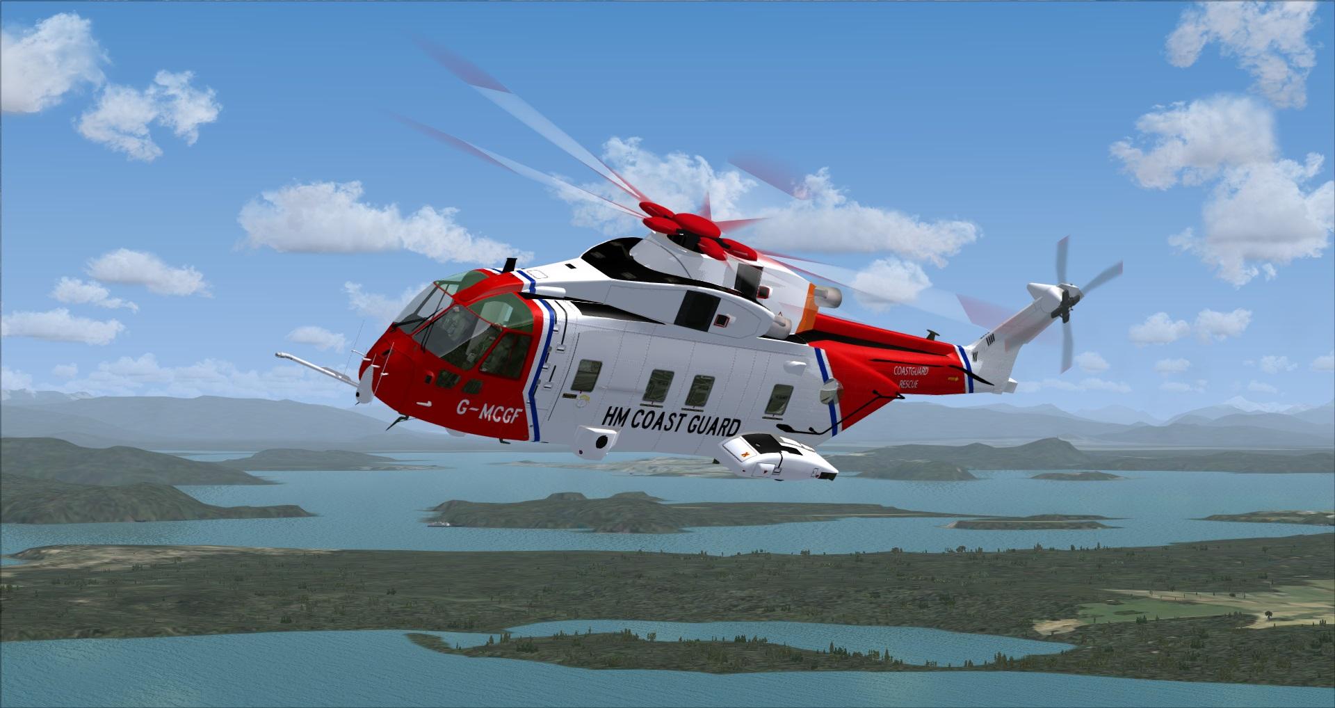 fs-freeware net - Helicopter