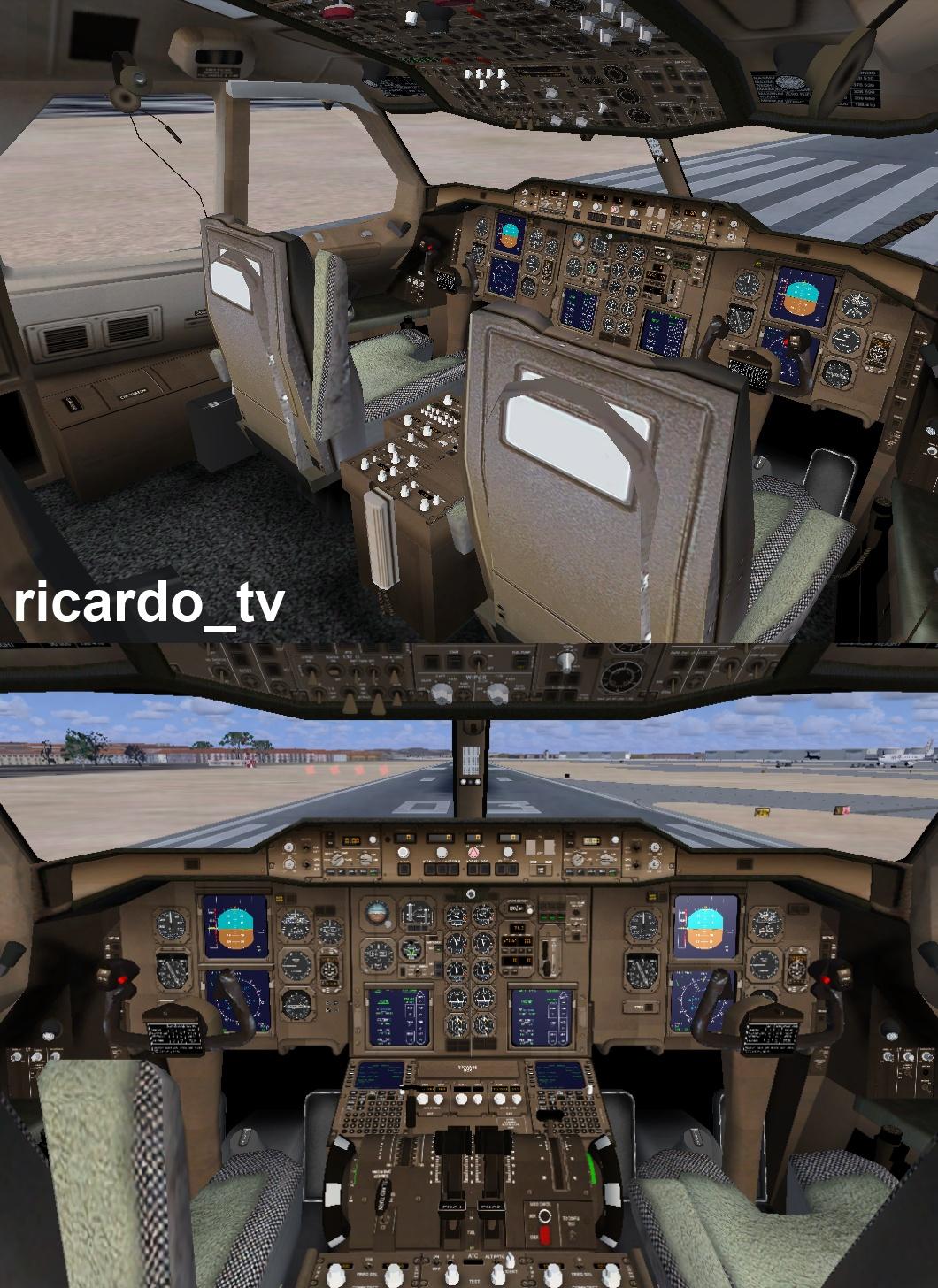 Fs Freeware Net Fsx Boeing 777 9 10 Livery Package