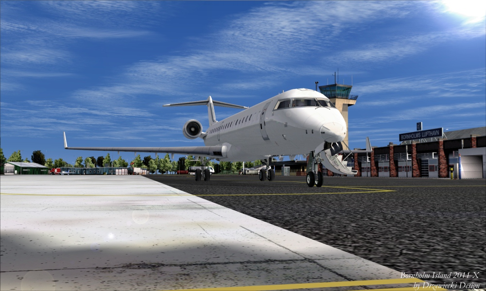 free aircraft for fsx demo