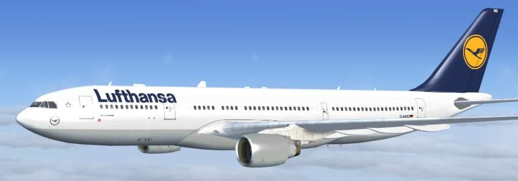 fs-freeware net - FSX Airbus A330-200 multi livery