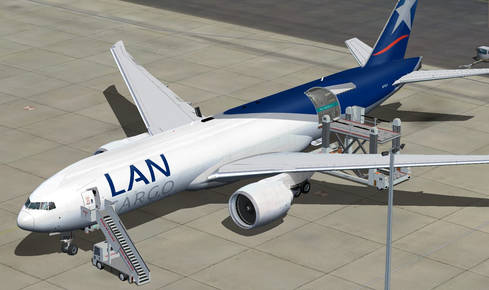 fs-freeware.net - Cargo Aircraft