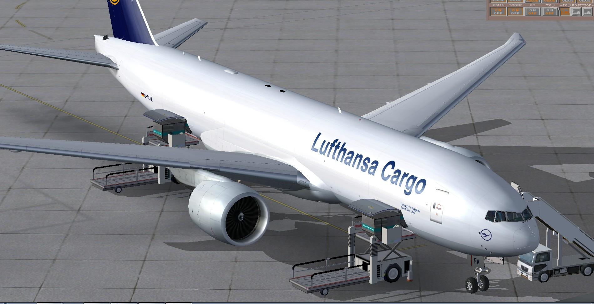 Fs Freeware Net Cargo Aircraft