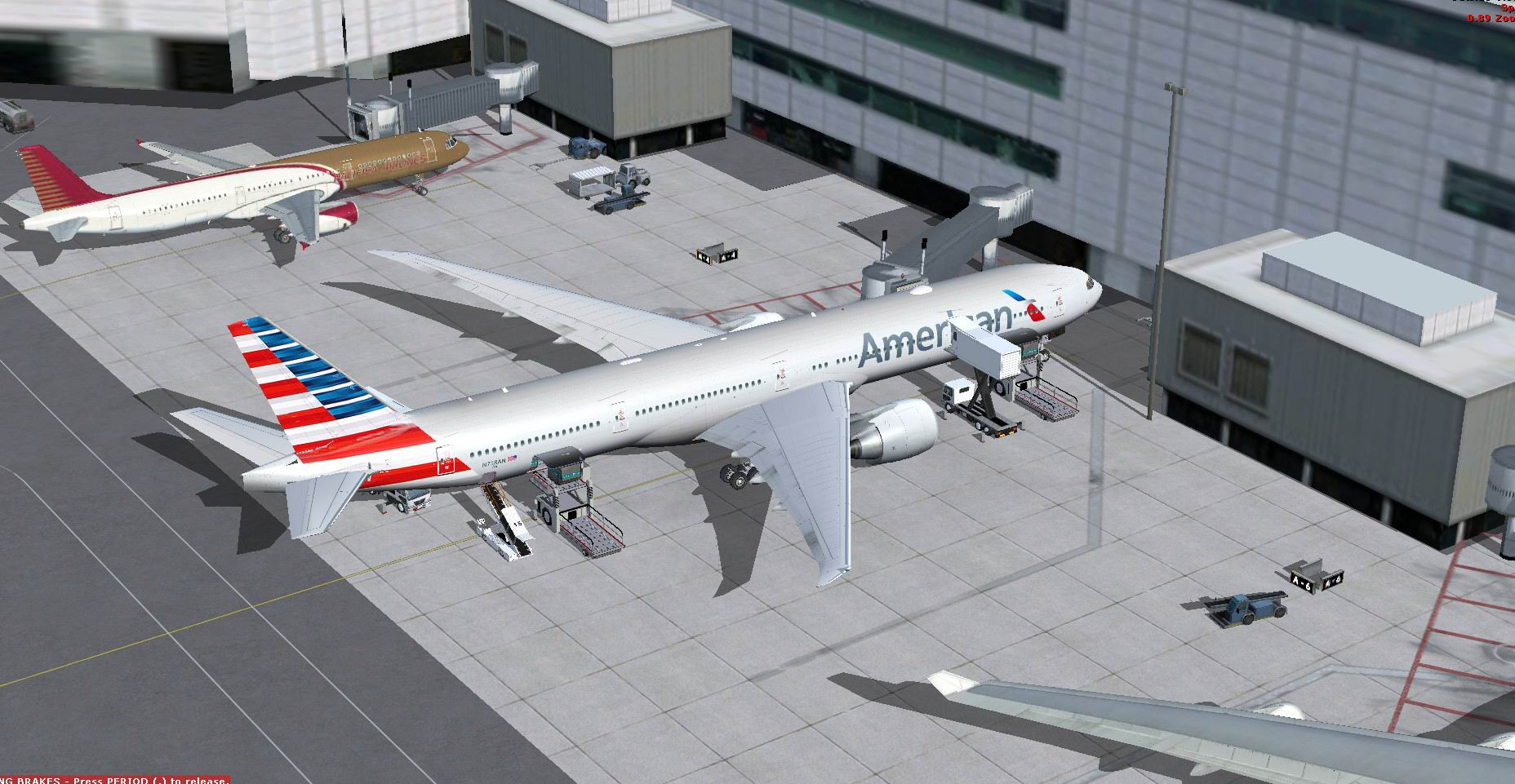777 Revised