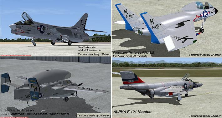 fs-freeware net - Military Aircraft