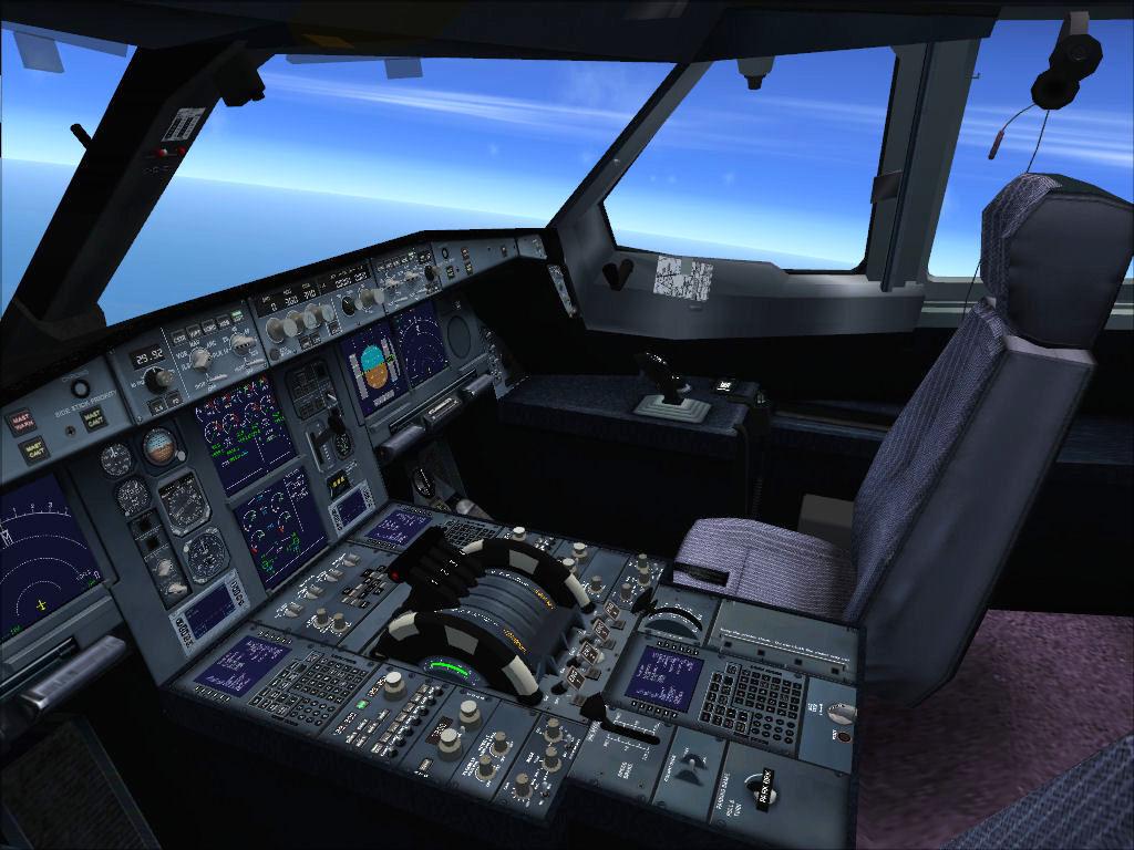 Fs Freeware Net Fsx Airbus A340 300 500 600 Multi Livery