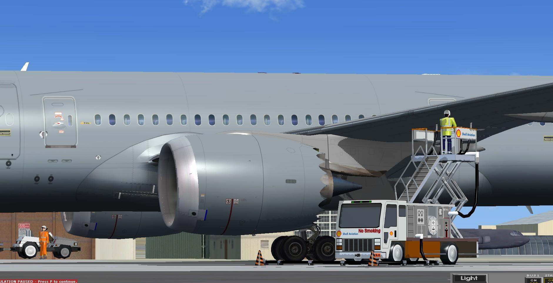 Free fs2004 aircraft downloads