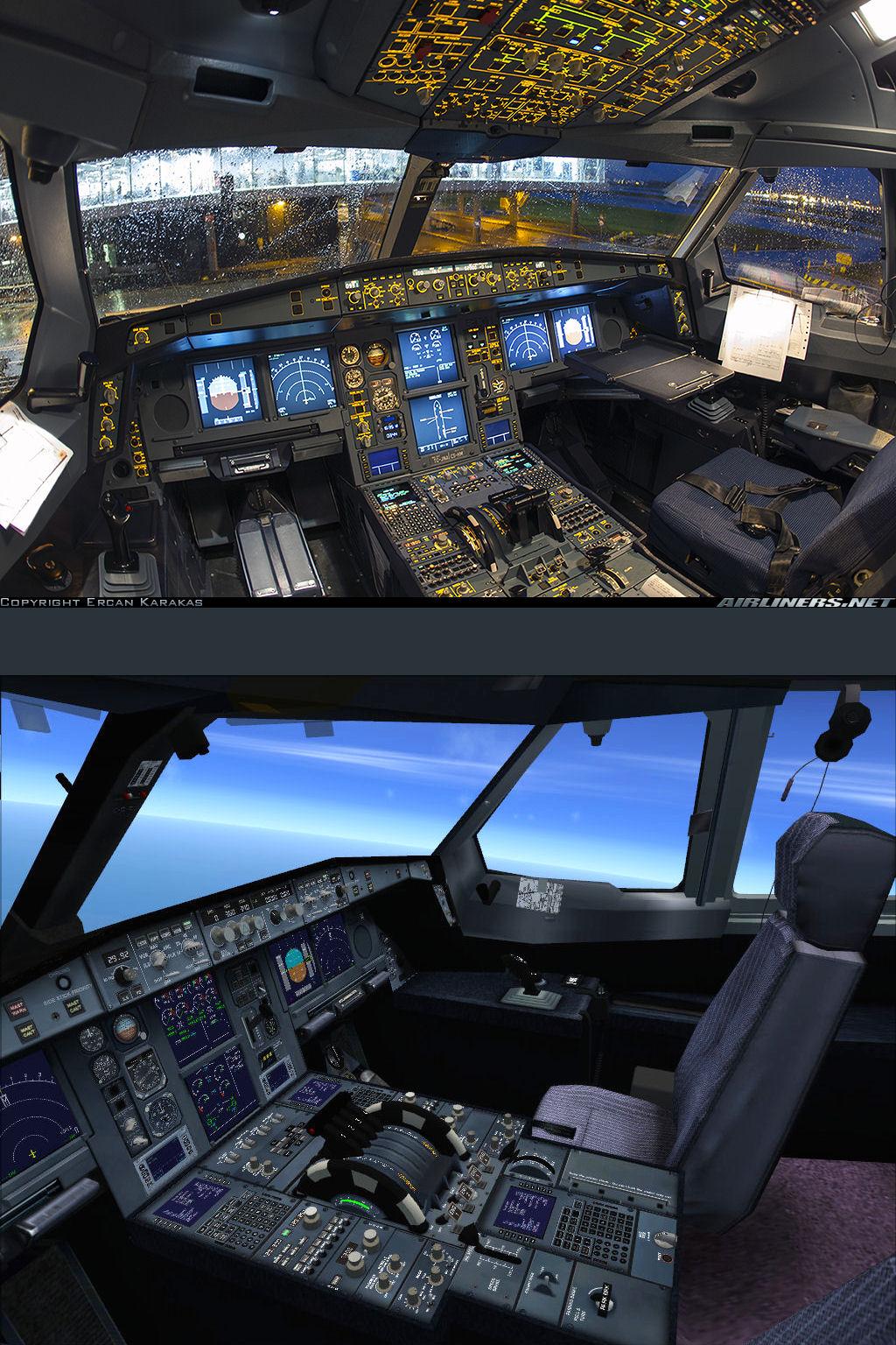 fs-freeware net - Cockpit