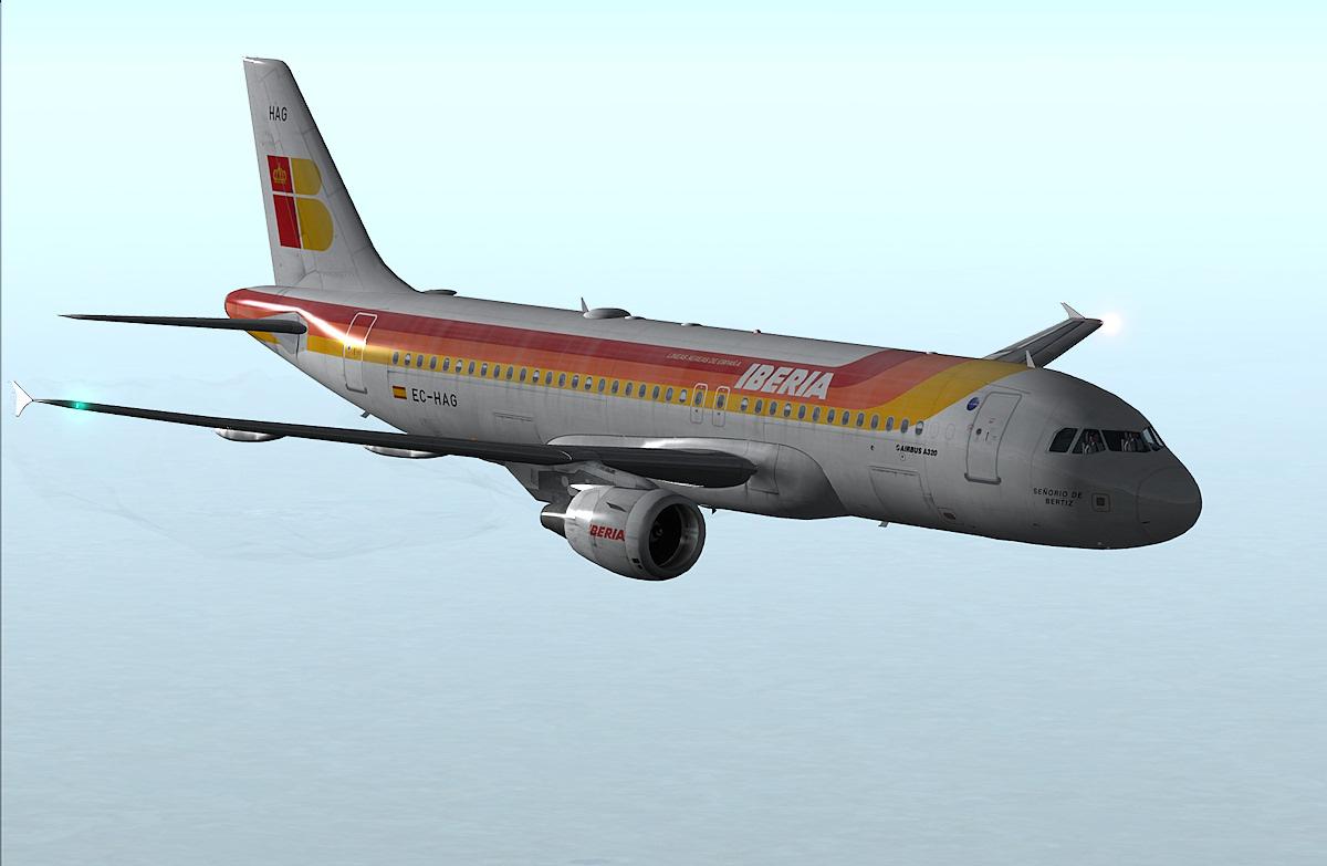 fs-freeware net - FSX Airbus A320 FD Special Version V3