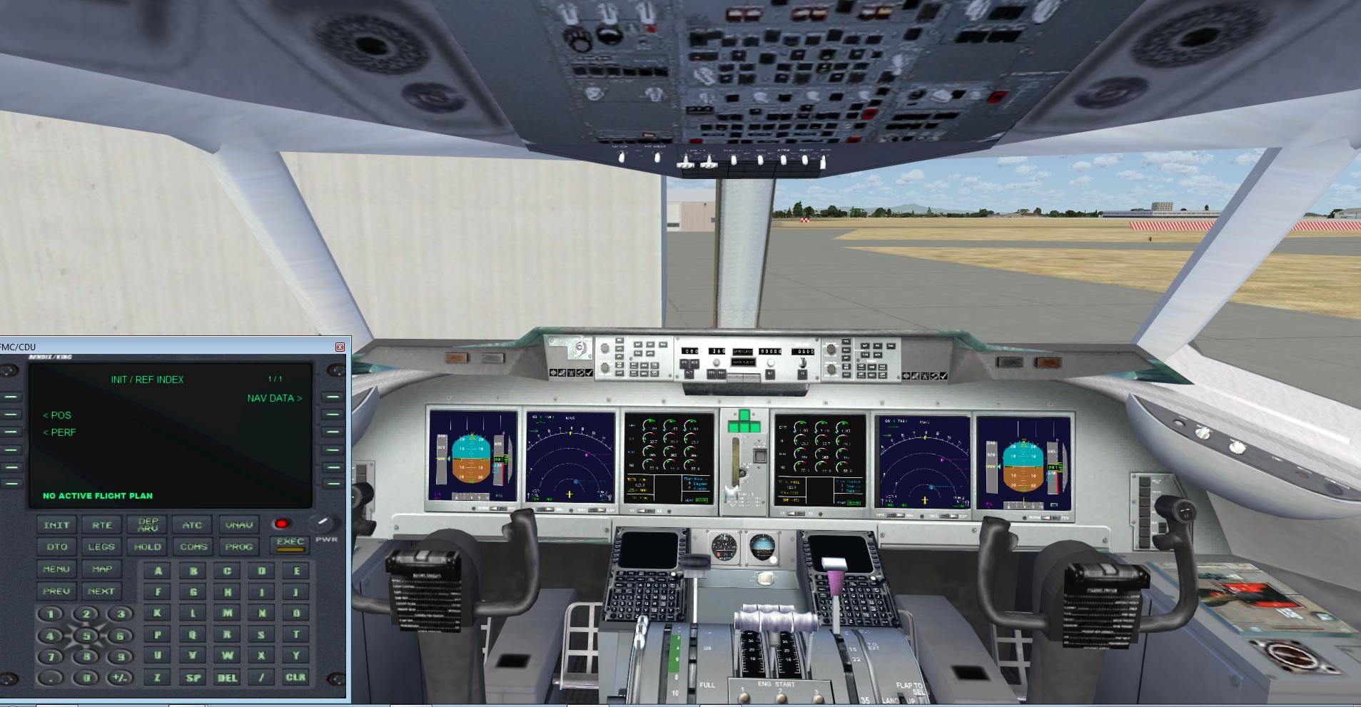 fs-freeware net - FSX Boeing 737-700 Southwest Airlines