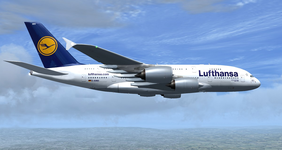 project airbus a380