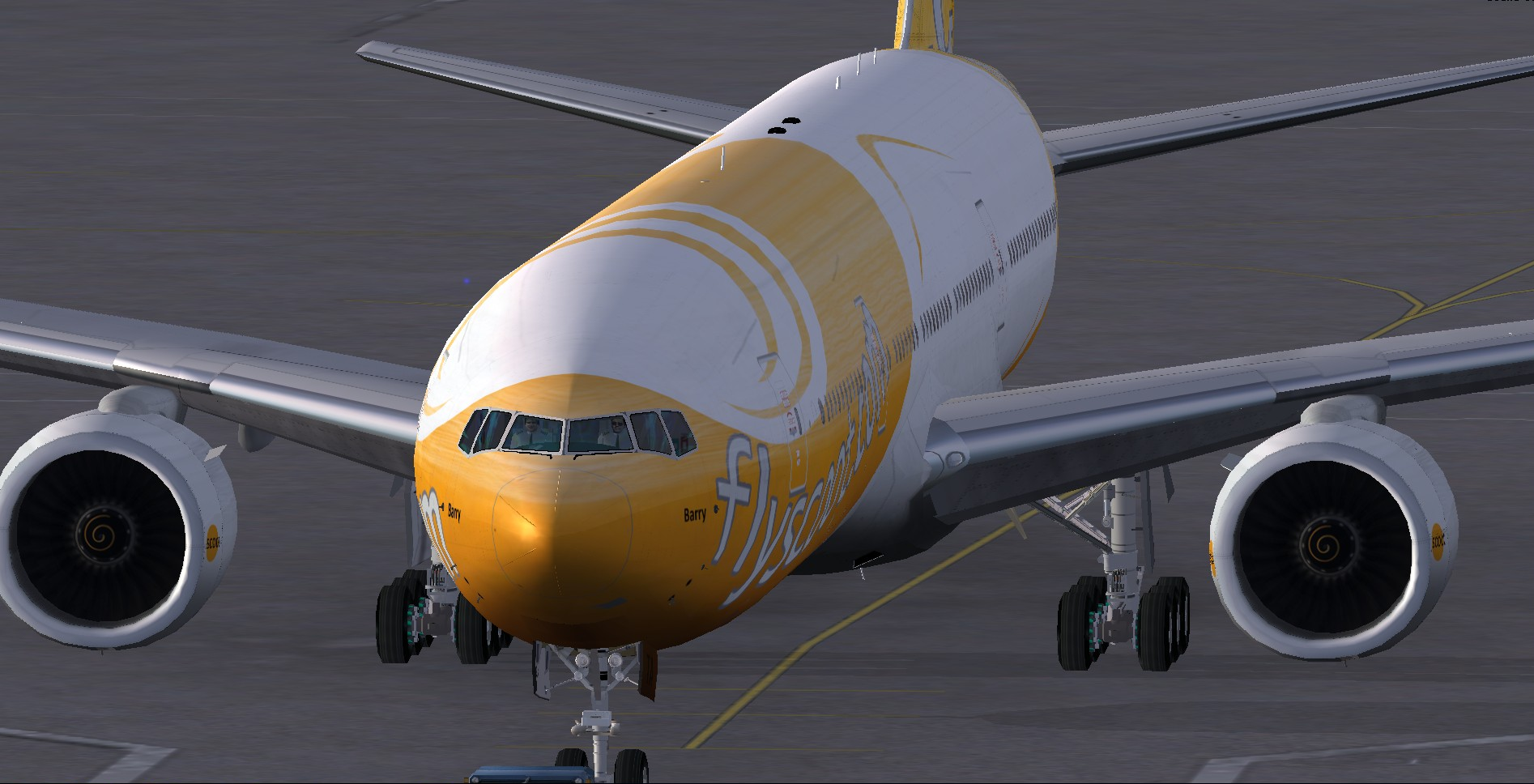 Fsx A350 Freeware With Vc