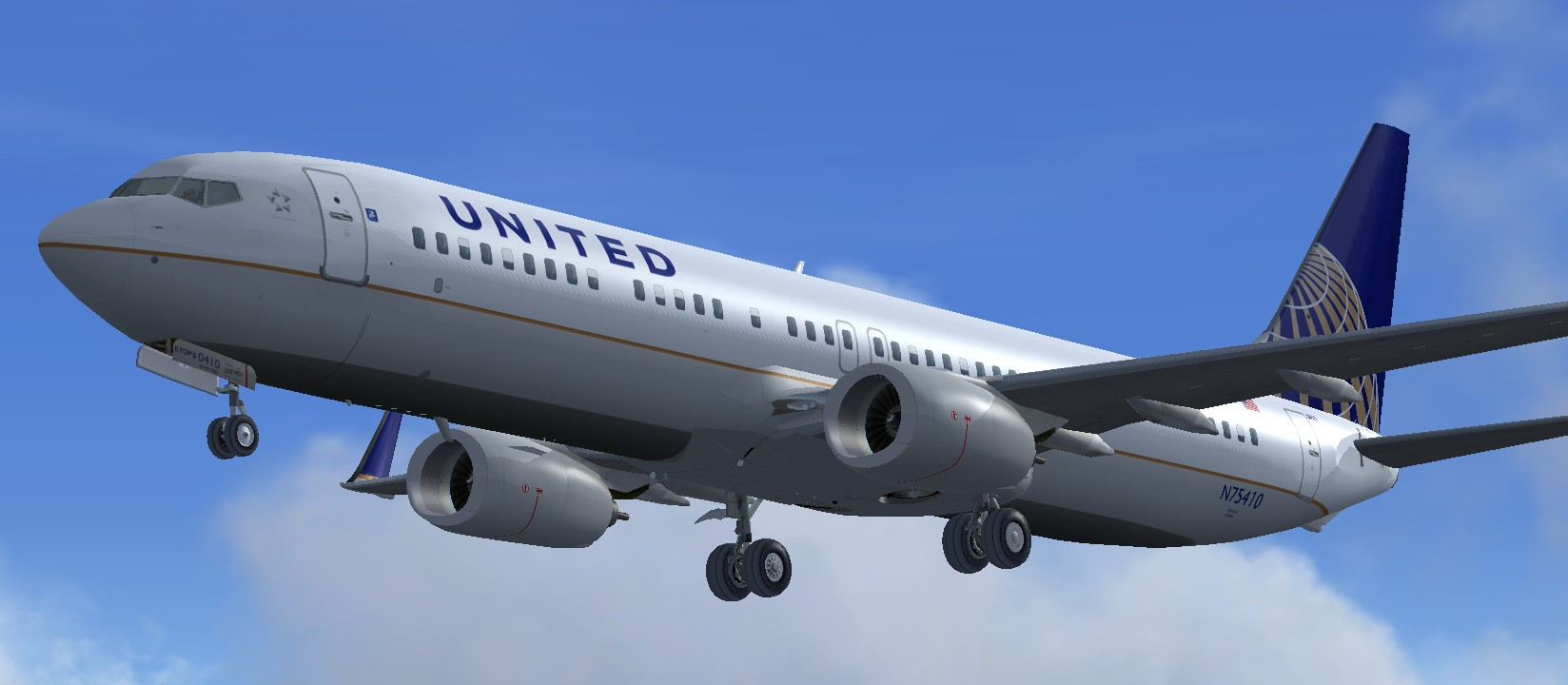 Boeing 737 800 Fsx Free Download