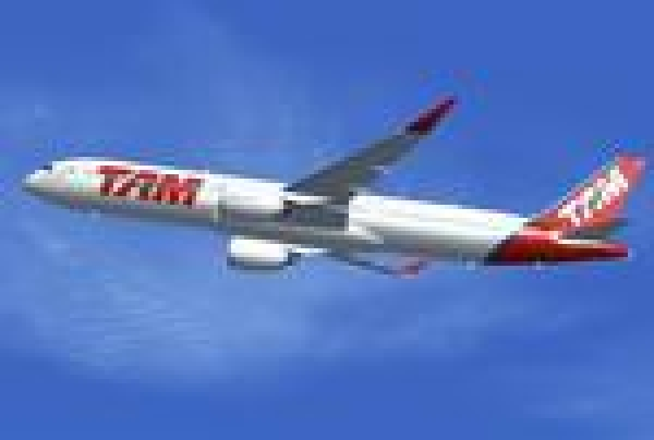 fs-freeware net - FSX Airbus A350-900 XWB TAM new colors