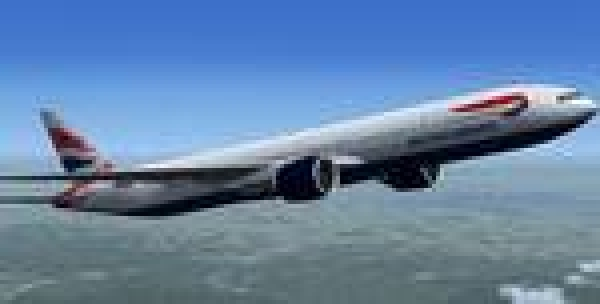 Fsx - Boeing 777-300er British Airways Package With New Vc - linoapic