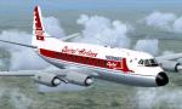 fs-freeware net - FSX Vickers Viscount Package