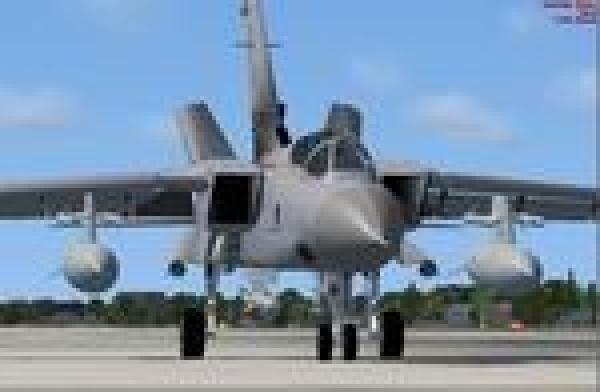 fs-freeware net - FSX/FS2004 IRIS Tornado F 3 Version 4 2