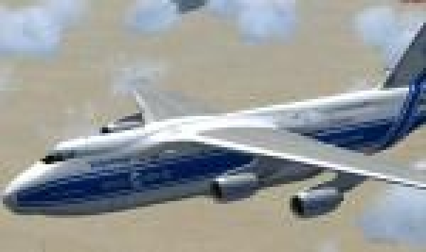 fs-freeware net - Flight Simulator X - Antonov AN124 Package