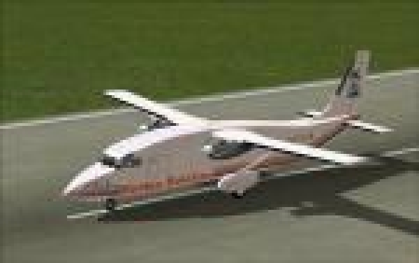fs-freeware net - Flight Simulator X - Shorts SD3-60 Cargo