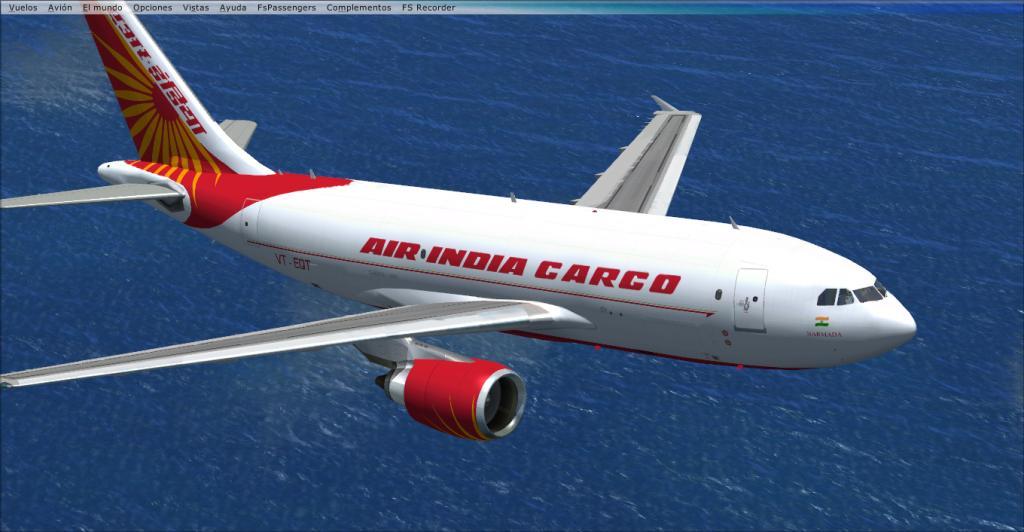fs-freeware net - FSX Airbus A310 Multi-Livery Mega-Package