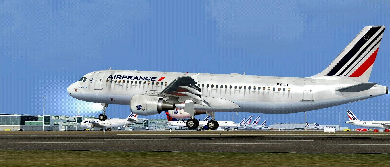 Fsx Project Airbus A320 Related Keywords & Suggestions - Fsx Project