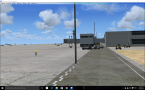 FSX UltiMax Faro Airport V1.1