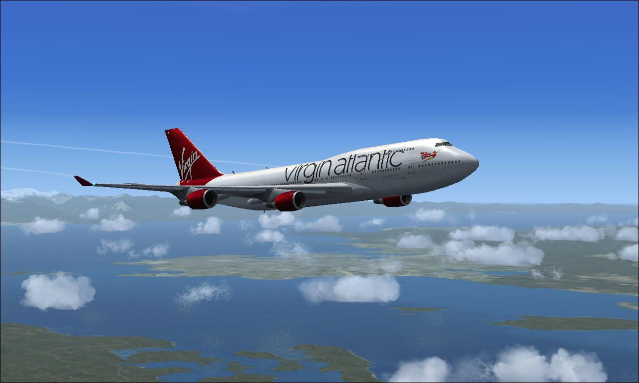 Top 10 Punto Medio Noticias | Virgin Atlantic A340 600 Vs A330 300