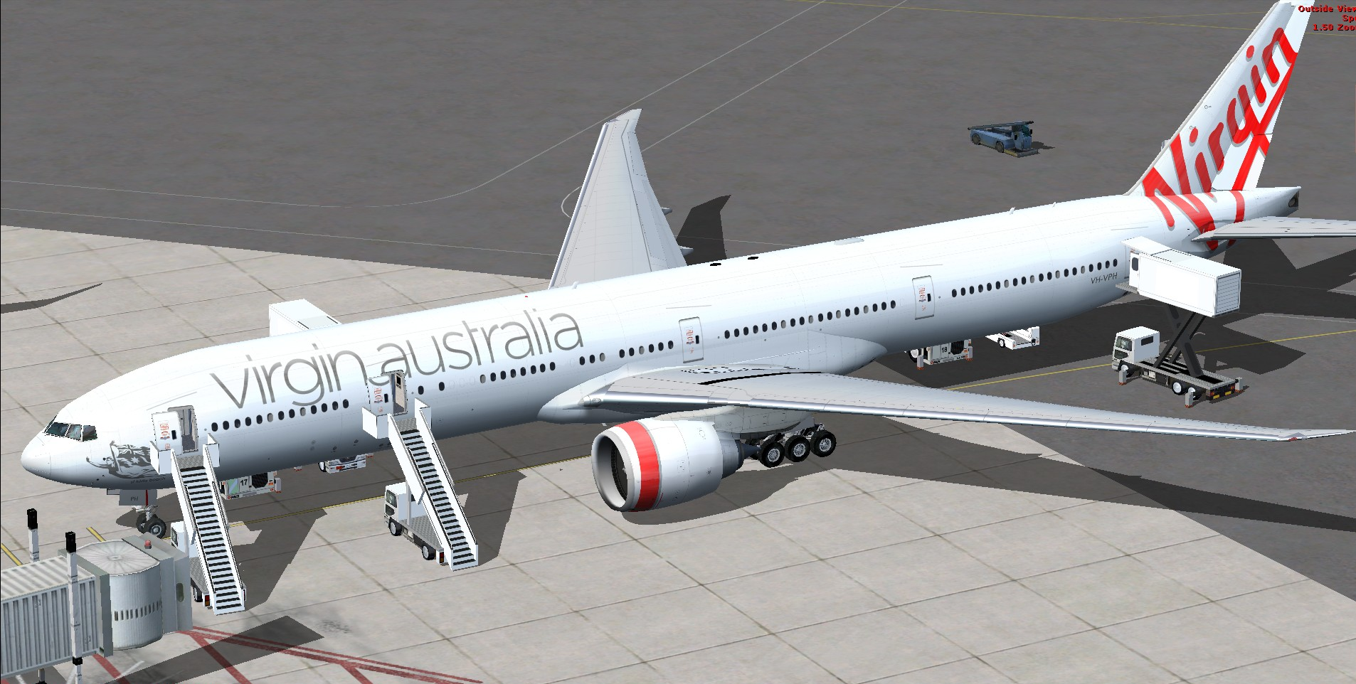 Fs freeware fsx virgin australia boeing 777 31her with vc virgin australia boeing 777 31her registration vh vph with virtual cockpit and fmc for fsx virgin australia boeing 777 300er includes revised vc and fmc publicscrutiny Image collections
