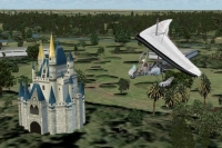FSX Amusement parks